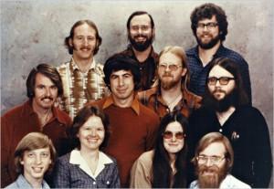 Билл Гейтс — самый успешный программист в мире